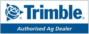 Trimble - Authorised Ag Dealer Logo